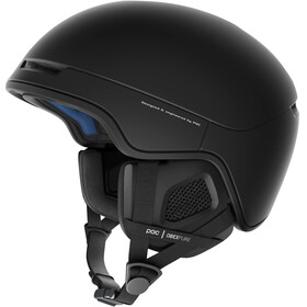 POC Obex Pure Casco, uranium black